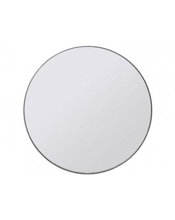 Fitzroy Bronze  Circular Mirror Large